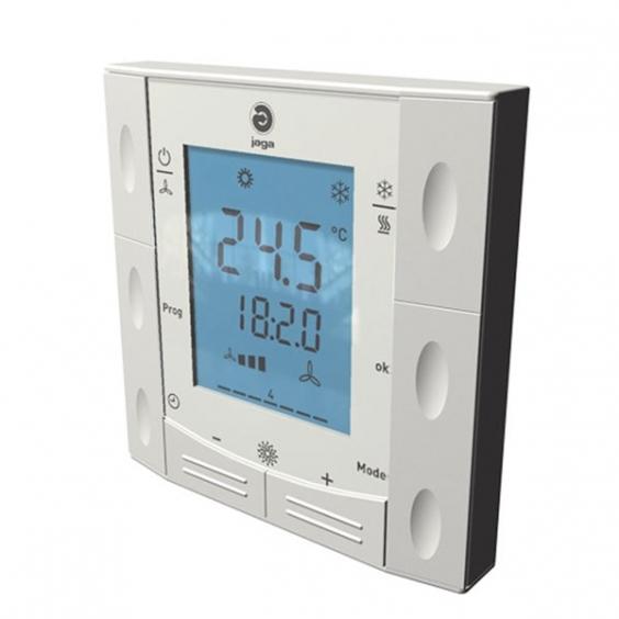 Настенный термостат отопления/ охлаждения