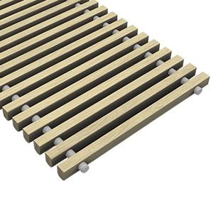 Решетка деревянная Jaga BON